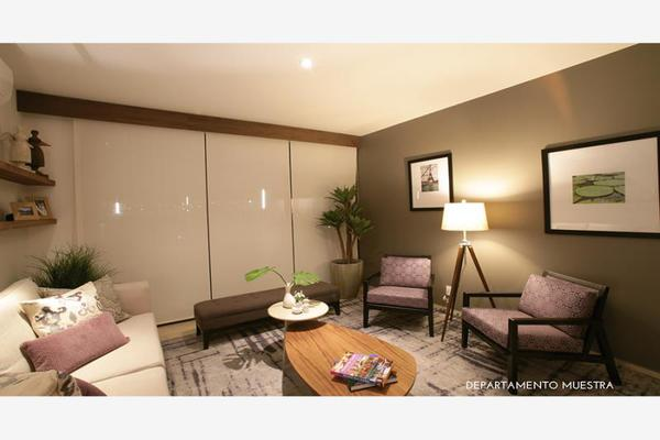 Foto de departamento en venta en constituyentes 1, villas del sol, querétaro, querétaro, 5310464 No. 05