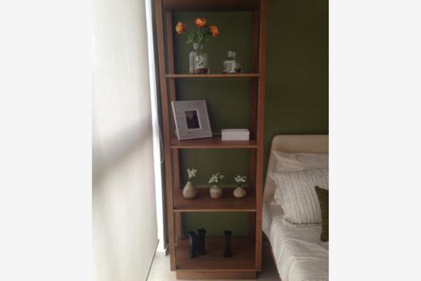 Foto de departamento en venta en constituyentes 1, villas del sol, querétaro, querétaro, 5310464 No. 12
