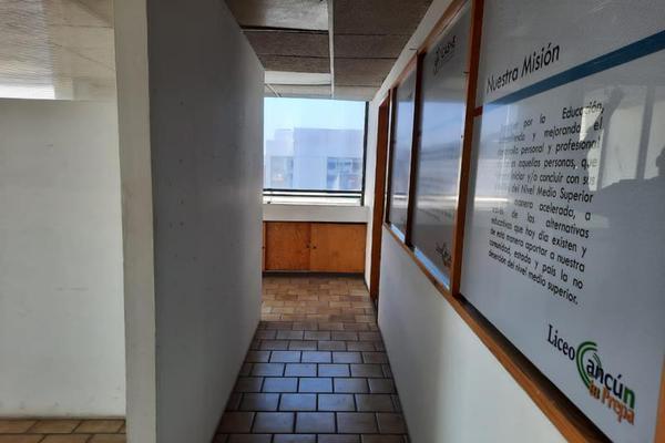 Foto de oficina en renta en constituyentes 100, epigmenio gonzález, querétaro, querétaro, 0 No. 06