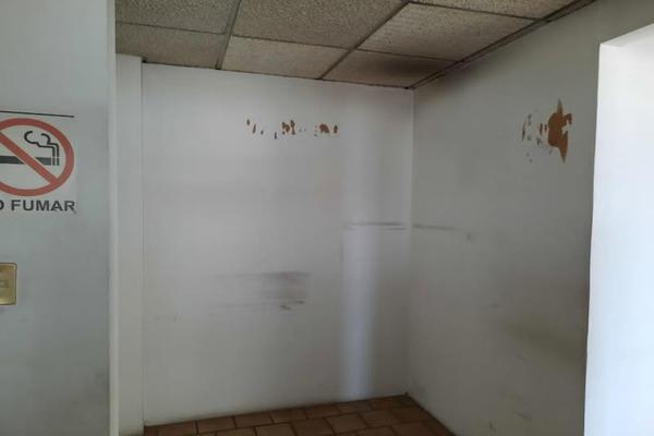 Foto de oficina en renta en constituyentes 100, epigmenio gonzález, querétaro, querétaro, 0 No. 07