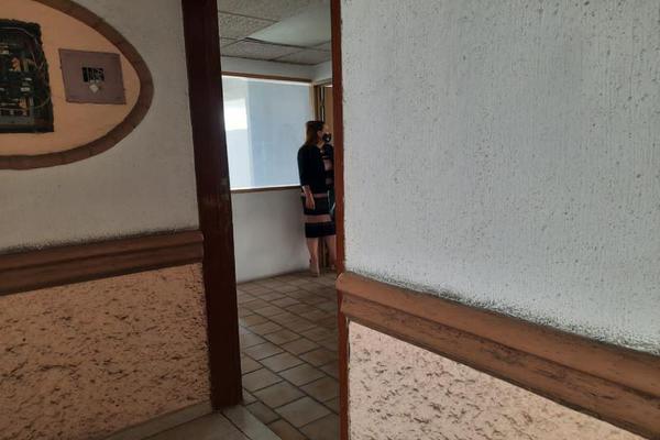 Foto de oficina en renta en constituyentes 100, epigmenio gonzález, querétaro, querétaro, 0 No. 08