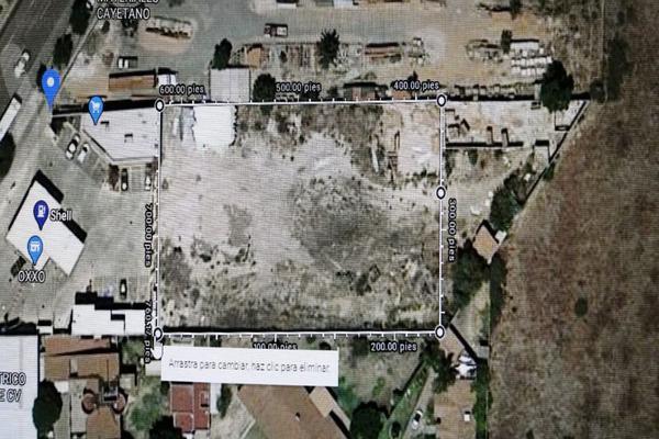 Foto de terreno comercial en renta en constituyentes 23, los frailes, corregidora, querétaro, 0 No. 03
