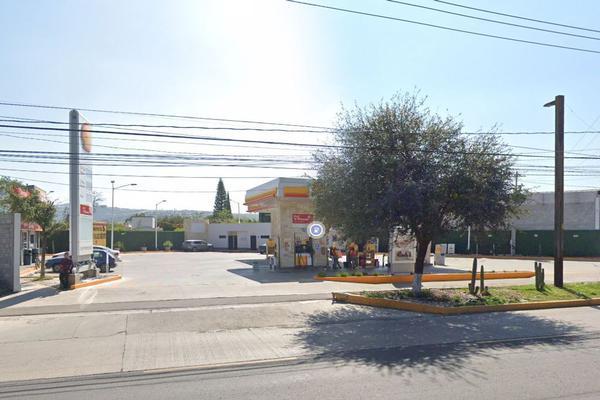 Foto de terreno comercial en renta en constituyentes 23, los frailes, corregidora, querétaro, 0 No. 04