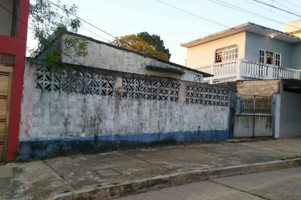Foto de casa en venta en constituyentes 404 , benito juárez norte, coatzacoalcos, veracruz de ignacio de la llave, 5739740 No. 01