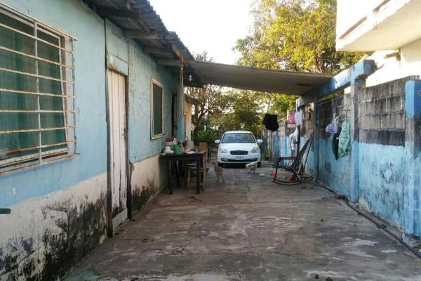 Foto de casa en venta en constituyentes 404 , benito juárez norte, coatzacoalcos, veracruz de ignacio de la llave, 5739740 No. 02
