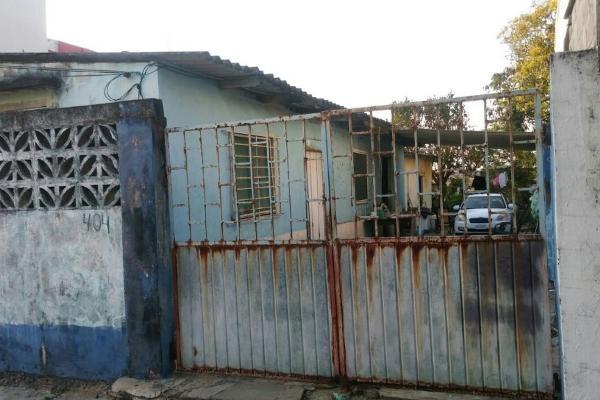 Foto de casa en venta en constituyentes 404 , benito juárez norte, coatzacoalcos, veracruz de ignacio de la llave, 5739740 No. 06