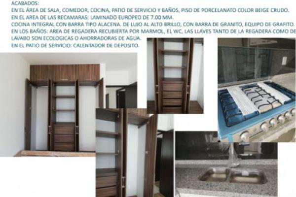 Foto de departamento en venta en  , constituyentes de 1917, huixquilucan, méxico, 8409003 No. 04