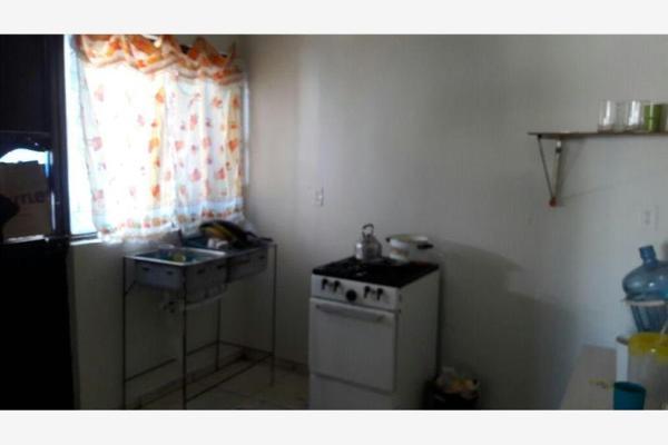 Foto de casa en venta en  , constituyentes, durango, durango, 5902611 No. 02