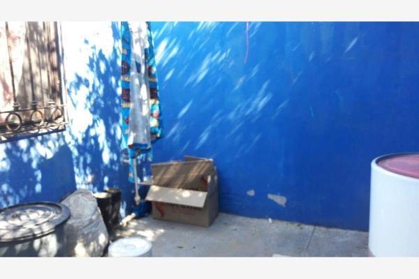 Foto de casa en venta en  , constituyentes, durango, durango, 5902611 No. 05
