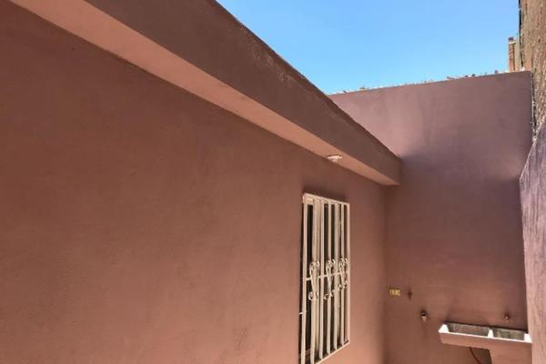 Foto de casa en venta en  , constituyentes, durango, durango, 5932702 No. 06