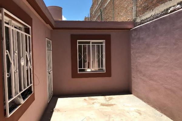 Foto de casa en venta en  , constituyentes, durango, durango, 5932702 No. 07