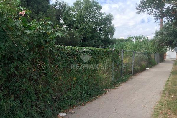 Foto de terreno comercial en renta en constituyentes , el pueblito, corregidora, querétaro, 19298034 No. 06