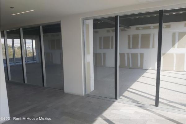 Foto de oficina en renta en  , constituyentes fovissste, querétaro, querétaro, 21470708 No. 03