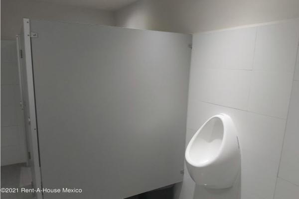 Foto de oficina en renta en  , constituyentes fovissste, querétaro, querétaro, 21470708 No. 07