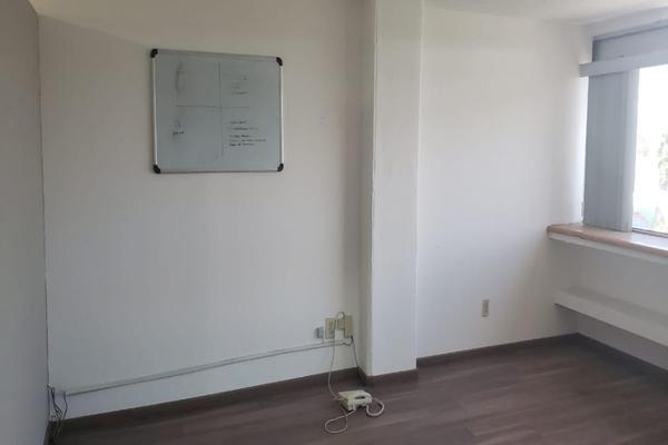 Foto de oficina en renta en constituyentes , jardines de la hacienda, querétaro, querétaro, 16043867 No. 02