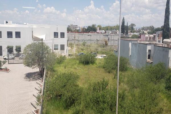 Foto de oficina en renta en constituyentes , jardines de la hacienda, querétaro, querétaro, 16043867 No. 03