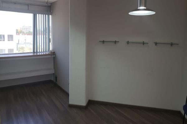 Foto de oficina en renta en constituyentes , jardines de la hacienda, querétaro, querétaro, 16043867 No. 06