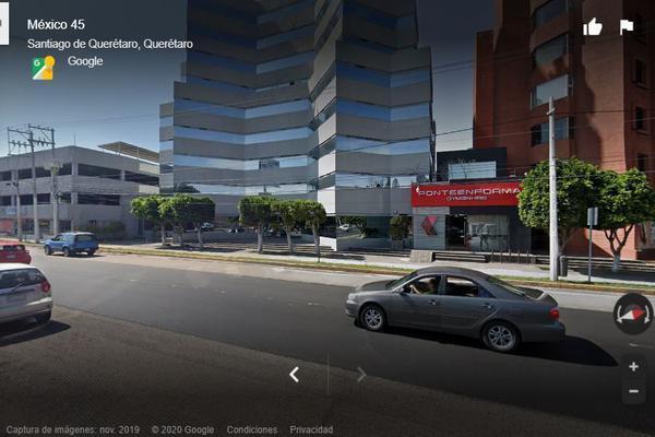 Foto de oficina en renta en constituyentes , jardines de la hacienda, querétaro, querétaro, 16043867 No. 09
