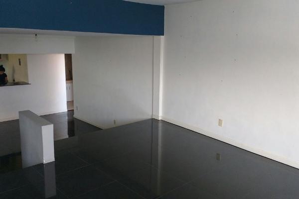 Foto de departamento en venta en constituyentes , lomas altas, miguel hidalgo, distrito federal, 3431357 No. 01