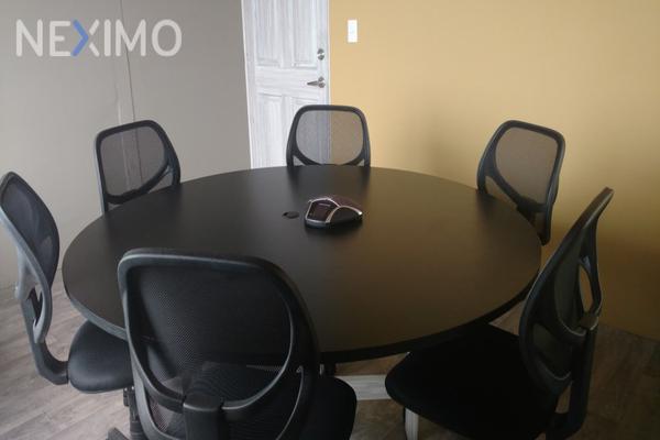 Foto de oficina en renta en constituyentes oriente 138, mercurio, querétaro, querétaro, 16411666 No. 08