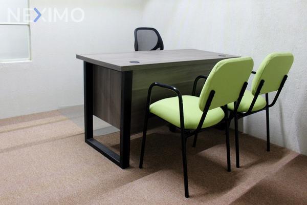 Foto de oficina en renta en constituyentes oriente 138, mercurio, querétaro, querétaro, 16411666 No. 11