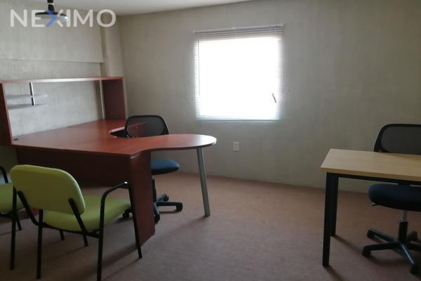 Foto de oficina en renta en constituyentes oriente 96, mercurio, querétaro, querétaro, 16411666 No. 02