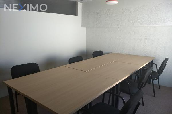 Foto de oficina en renta en constituyentes oriente 96, mercurio, querétaro, querétaro, 16411666 No. 03