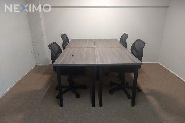 Foto de oficina en renta en constituyentes oriente 96, mercurio, querétaro, querétaro, 16411666 No. 04