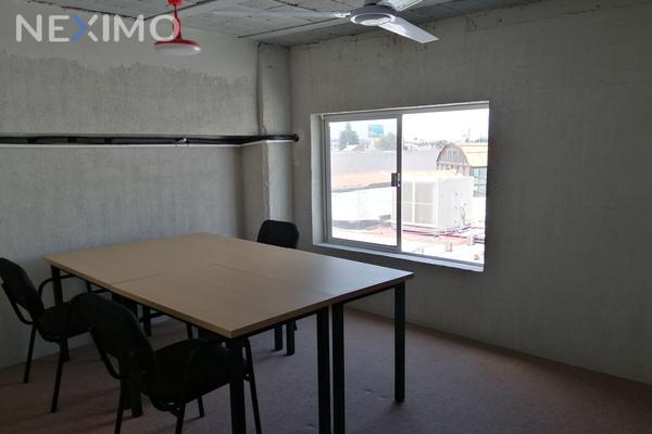 Foto de oficina en renta en constituyentes oriente 96, mercurio, querétaro, querétaro, 16411666 No. 09