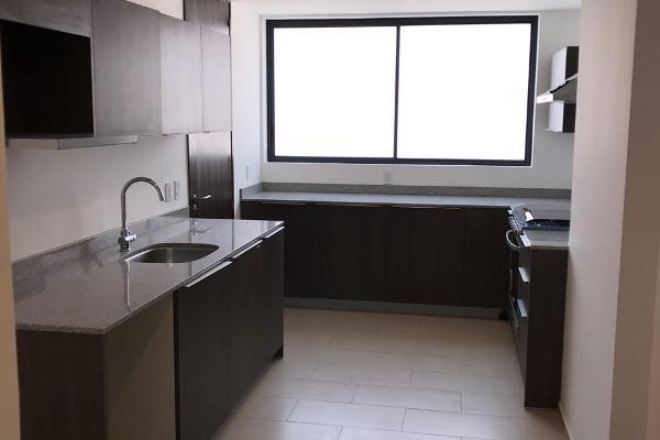 Foto de departamento en venta en constituyentes oriente latitud victoria , villas del sol, querétaro, querétaro, 5439892 No. 06