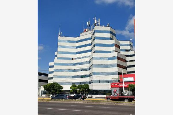Foto de oficina en renta en constituyentes poniente 206, el jacal, querétaro, querétaro, 0 No. 01
