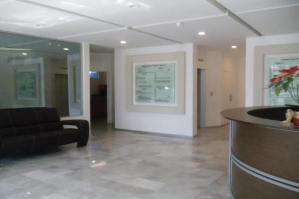 Foto de oficina en renta en constituyentes poniente 206, el jacal, querétaro, querétaro, 0 No. 02