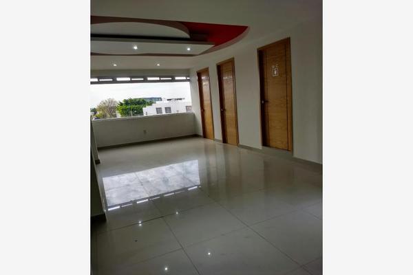Foto de oficina en renta en constituyentes poniente 206, el jacal, querétaro, querétaro, 0 No. 04