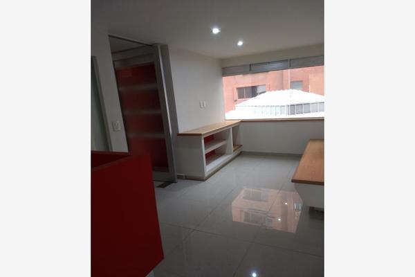 Foto de oficina en renta en constituyentes poniente 206, el jacal, querétaro, querétaro, 0 No. 06