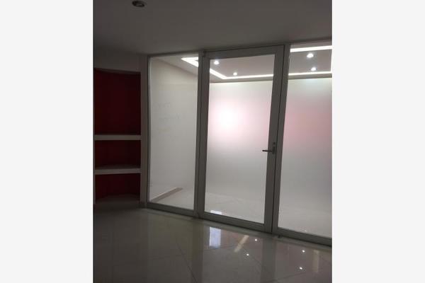 Foto de oficina en renta en constituyentes poniente 206, el jacal, querétaro, querétaro, 0 No. 09