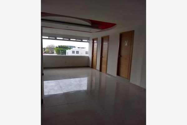Foto de oficina en renta en constituyentes poniente 206, el jacal, querétaro, querétaro, 0 No. 10