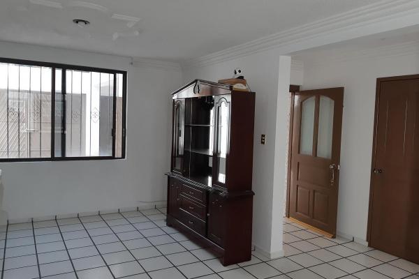 Foto de casa en venta en  , constituyentes, querétaro, querétaro, 14021047 No. 01