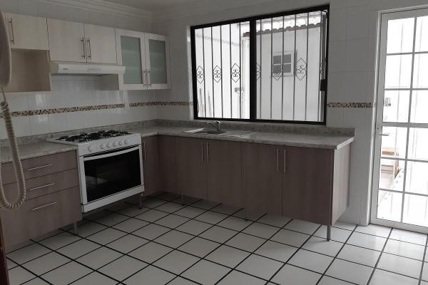 Foto de casa en venta en  , constituyentes, querétaro, querétaro, 14021047 No. 07