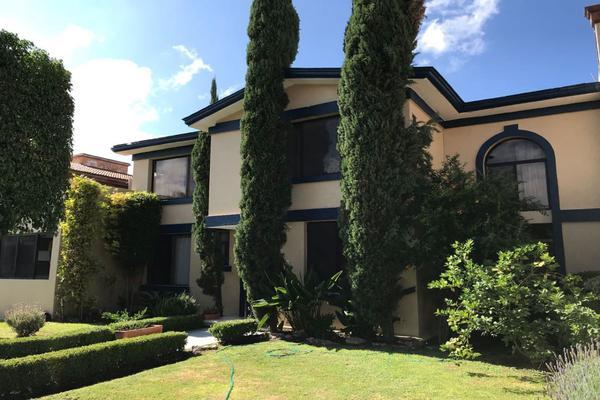 Foto de casa en venta en  , constituyentes, querétaro, querétaro, 14033879 No. 01