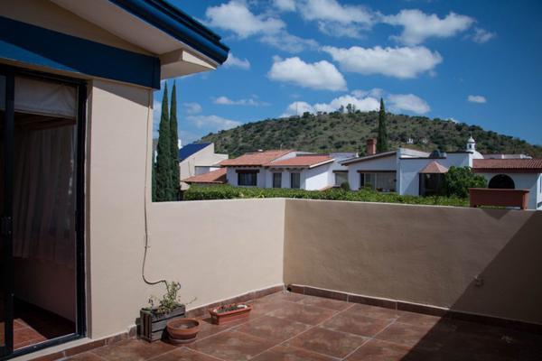 Foto de casa en venta en  , constituyentes, querétaro, querétaro, 14033879 No. 02