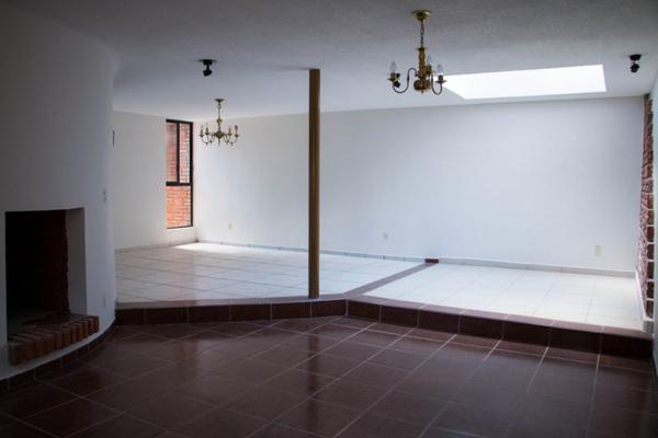 Foto de casa en venta en  , constituyentes, querétaro, querétaro, 14033879 No. 03