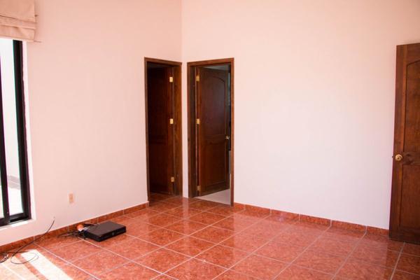 Foto de casa en venta en  , constituyentes, querétaro, querétaro, 14033879 No. 08