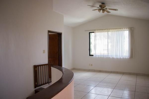 Foto de casa en venta en  , constituyentes, querétaro, querétaro, 14033879 No. 10