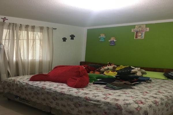 Foto de casa en venta en  , constituyentes, querétaro, querétaro, 14034749 No. 14