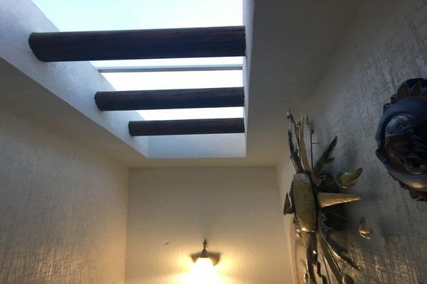 Foto de casa en venta en  , constituyentes, querétaro, querétaro, 14034749 No. 16