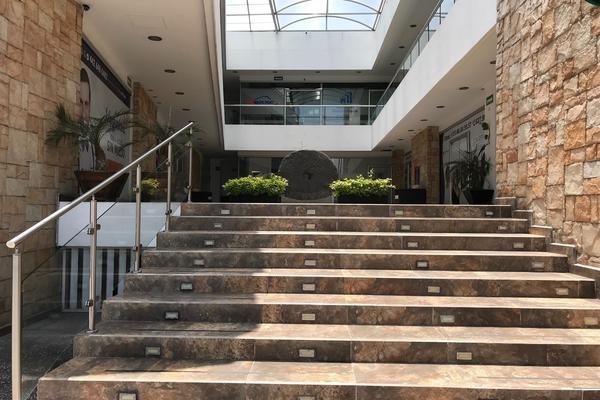 Foto de oficina en renta en  , constituyentes, querétaro, querétaro, 20122399 No. 07