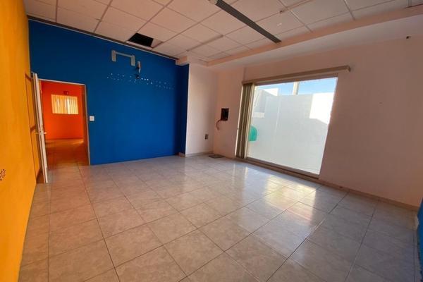 Foto de oficina en renta en  , constituyentes, querétaro, querétaro, 0 No. 01