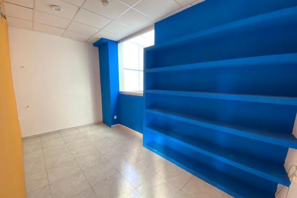 Foto de oficina en renta en  , constituyentes, querétaro, querétaro, 0 No. 06