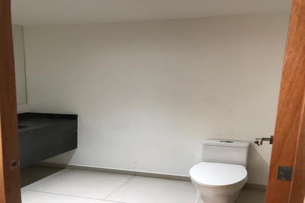 Foto de oficina en renta en  , constituyentes, querétaro, querétaro, 20134573 No. 05