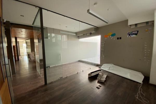 Foto de oficina en renta en  , constituyentes, querétaro, querétaro, 20134573 No. 09